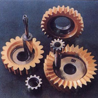Shaper Gear Cutter