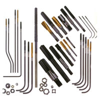 Thread Forming Tools