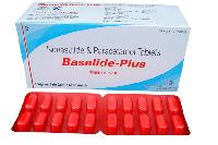 Baselide - Plus Tablet.