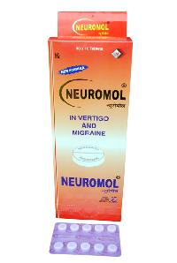 Neuromol Tablets