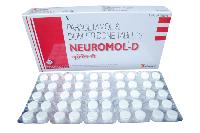Neuromol-D Tablets