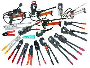 Lugs & Crimping Tools