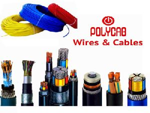 Polycab Wires and Cables