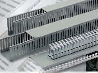 pvc cable trays