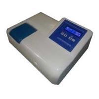 Laboratory Spectrophotometer 02