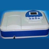 Laboratory Spectrophotometer 03