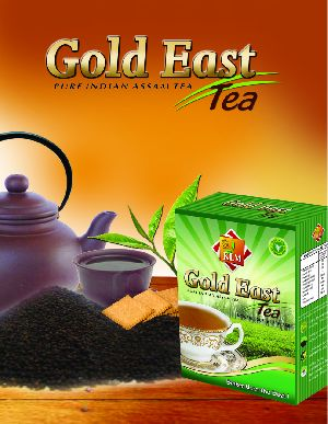 Gold East Premium Tea