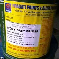 Epoxy Grey Primer