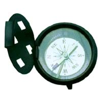 Lock Type Compass