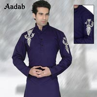 Party Wear Kurta Fabric
