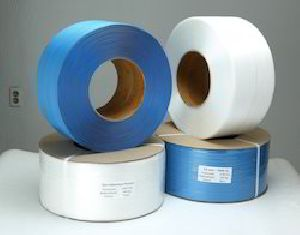Plain Box Strapping Roll
