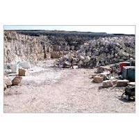 Stone Mining