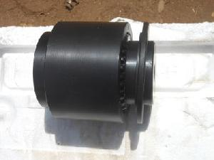 Brake Drum Gear Coupling 02
