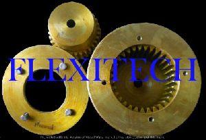Brake Drum Gear Coupling 02