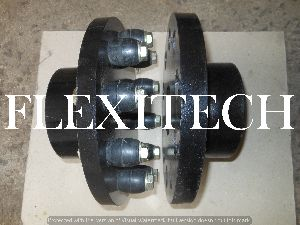 FB Type Bush Couplings 01