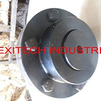 half flex couplings