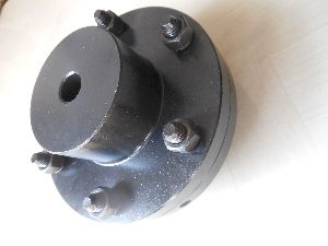 Flanged Rigid Couplings