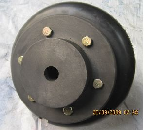 Flexible Tyre Couplings 02