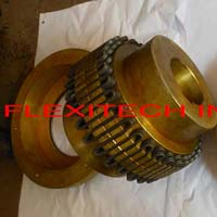 T20 type grid coupling