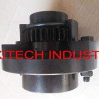 Pin Bush Coupling FRC5