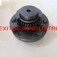 high speed flexible coupling