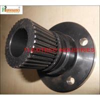 spline shaft coupling