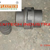star rubber coupling