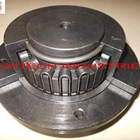 steel industries parts