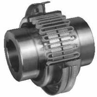 Taper Grid Coupling