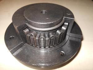 Taper Grid Resilient Coupling 02