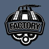 Factory Registration