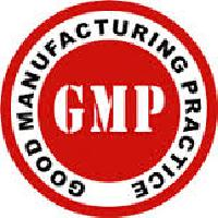 GMP Certification Services