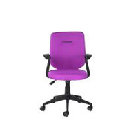 Office Chair (WHF  EB)
