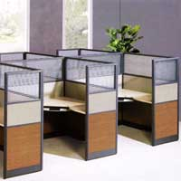 Office Furniture (WHF 204)