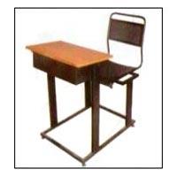 School Desk (FSD 104)