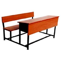 School Desk (FSD 101)