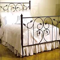Wrought Iron Furniture (WHF 603)