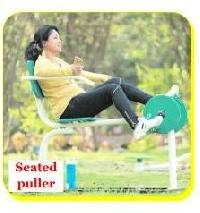 Seated Puller