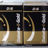Diabeta X Gold 1