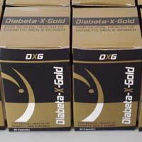 Diabeta X Gold 2