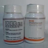 Diabetacure Capsules 03