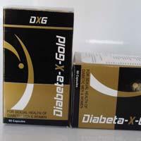 Diabetax Gold 4