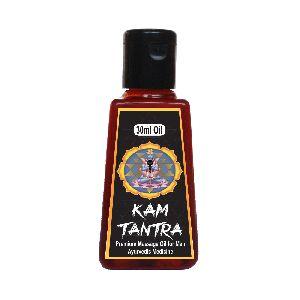 Kam Tantra Massage Oil