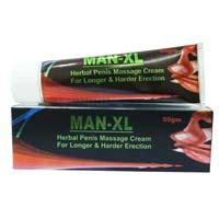 Man XL Cream