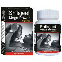 Shilajeet Mega Power