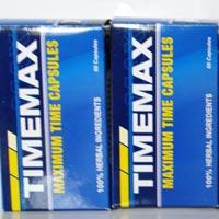 Timemax Caps 1