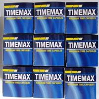 Timemax Caps 2