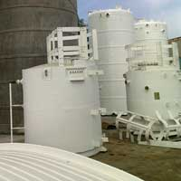 Vertical Storage Tank 02