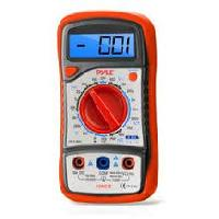 MT 4017 Light Intensity Meter