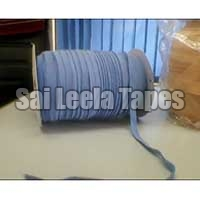 Knitted Frill Elastic